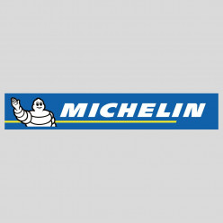 Stickers michelin