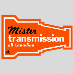 Stickers mister transmission