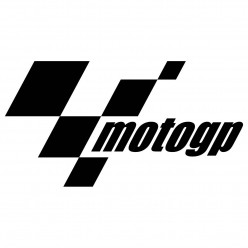 Stickers moto gp