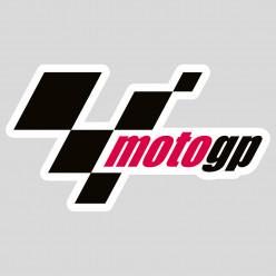Stickers moto GP