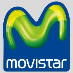 Stickers movistar