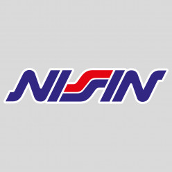 Stickers nissin