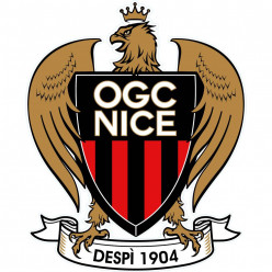 Stickers OGC NICE