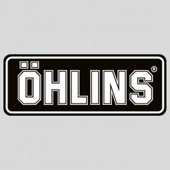 Stickers Ohlins