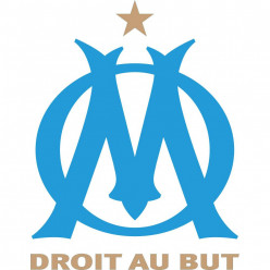 Stickers OLYMPIQUE DE MARSEILLE