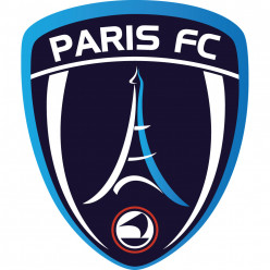 Stickers PARIS FC