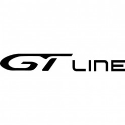 Stickers peugeot GT line