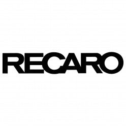Stickers recaro