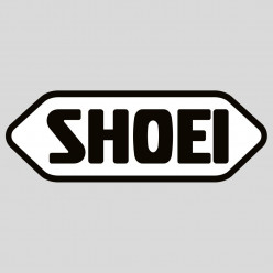 Stickers shoei