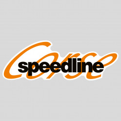 Stickers speedline corse