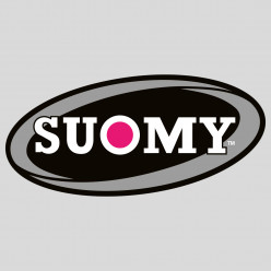Stickers suomy helmets