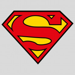 Stickers superman s