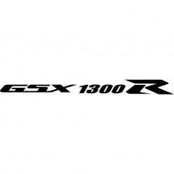Stickers suzuki gsx 1300r