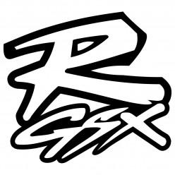 Stickers suzuki gsxr