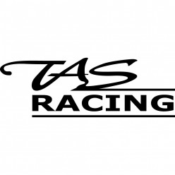 Stickers tas racing