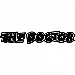 Stickers the doctor