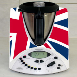 Stickers Thermomix TM 31 London