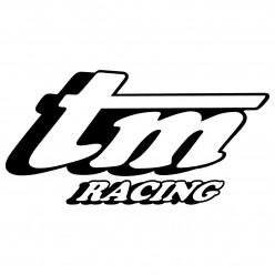 Stickers TM racing