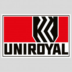 Stickers uniroyal