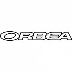 Stickers vélo orbea bikes