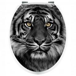 Stickers WC Tigre