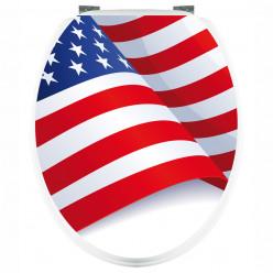 Stickers WC USA