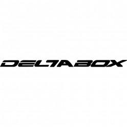 Stickers yamaha deltabox