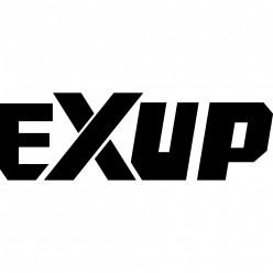 Stickers yamaha exup