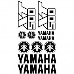 Stickers Yamaha XT 500