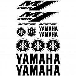 Stickers Yamaha YZR M1