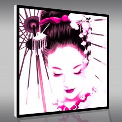 Tableau Forex Geisha