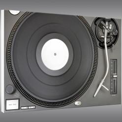 Tableau Forex Technics MK II