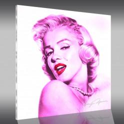 Tableau Plexi Marilyn