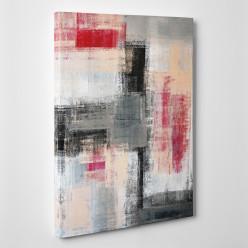 Tableau toile - Abstrait