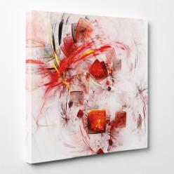 Tableau toile - Abstrait 8