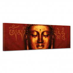 Tableau toile - Bouddha 14
