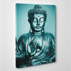Tableau toile - Bouddha 3