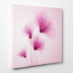 Tableau toile - Fleurs 12