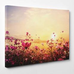 Tableau toile - Fleurs 15