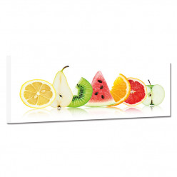 Tableau toile - Fruits 10