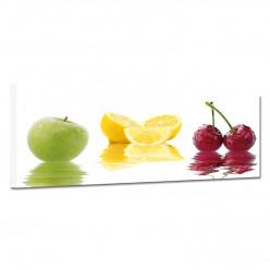 Tableau toile - Fruits 13
