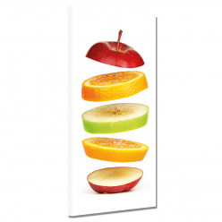 Tableau toile - Fruits 8