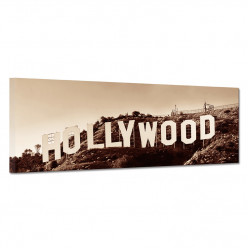 Tableau toile - Hollywood 2