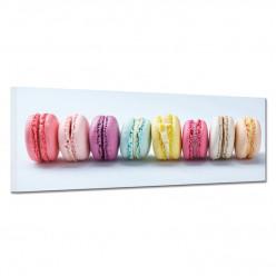 Tableau toile - Macarons 29