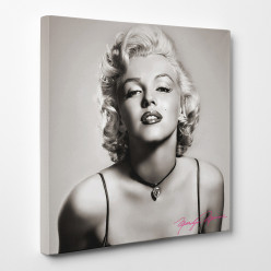 Tableau toile - Marilyn Monroe 3