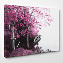 Tableau toile - Nature 45