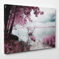 Tableau toile - Nature 51