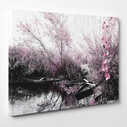 Tableau toile - Nature 61