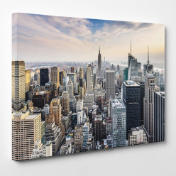 Tableau toile - New York 29