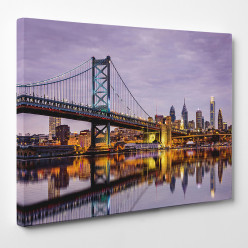 Tableau toile - New York 57